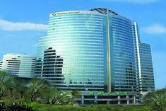 Supreme Tower Hotel Shanghai China