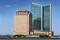 Pudong Shangri-la Hotel Shanghai China