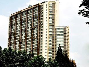 Kingtown Hongqiao Hotel Shanghai China