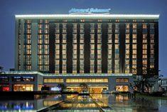 Howard Johnson Zhangjiang Hotel Shanghai China
