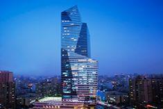 The Longemont Shanghai Hotel Shanghai China