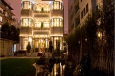 PEI Mansion Hotel Shanghai China