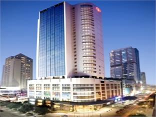 Harbour Plaza Hotel Chongqing China