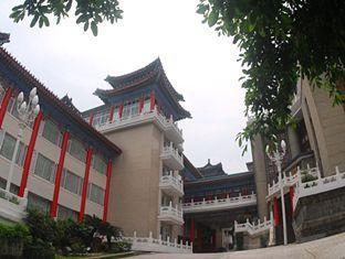 DLT Hotel Chongqing China