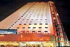 Yangtze Island Hotel Chongqing China