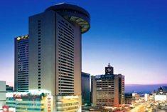 Zhongshan Hotel Dalian China