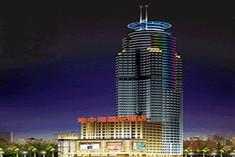 Royal Mediterranean Hotel Guangzhou China
