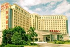H J Grand Hotel Guangzhou China