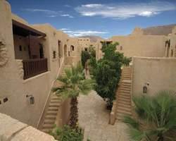 Movenpick Hotel Resort & Spa Dead Sea Amman Jordan
