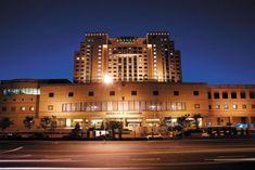 Shangri-La Hotel Harbin China