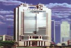 Zhengming Jinjiang Hotel Harbin China