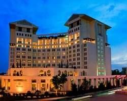 Sheraton Amman Al Nabil Hotel & Towers Amman Jordan