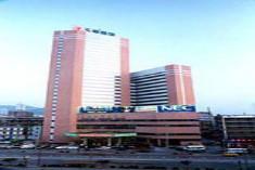 Yuquan Simpson Hotel Jinan China