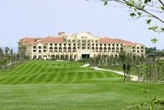 Sofitel Zhongshan Golf Resort Nanjing China