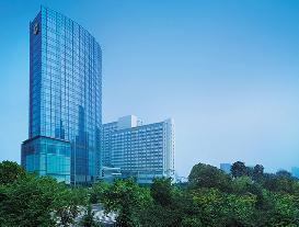 Shangri-La Hotel Qingdao China