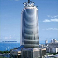 Crowne Plaza Hotel Qingdao China