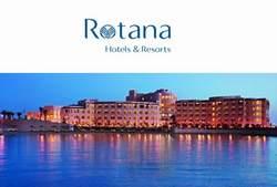 Afamia Rotana Resort Latakia Syria