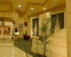 Arena Space Hotel Amman Jordan
