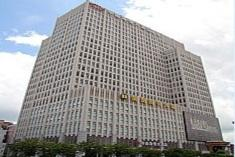 South China Laguna Hotel Shenzhen China