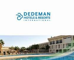 Dedeman Hotel Palmyra Syria
