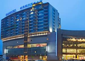 Somerset Emerald City Suzhou Hotel Suzhou China