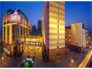 Novotel Wuhan Xinhua Hotel Wuhan China