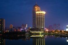 Jin Jiang International Hotel Wuhan China