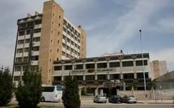 Emata Hotel Hama Syria