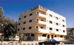 Ziad Hotel Deir Ez Zor Syria