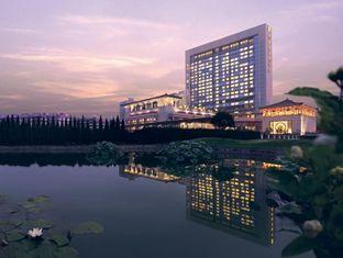 Shangri-La Hotel Xian China