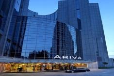 Ariva Beijing West Hotel & Serviced Apartment Beijing China