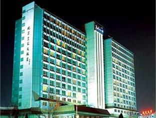 Radisson BLU Hotel Beijing China