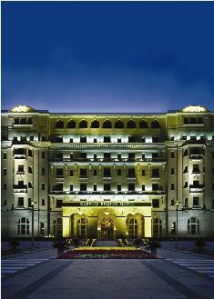 Raffles Hotel Beijing China
