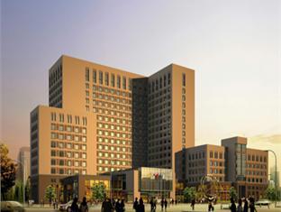 Gehua New Century Hotel Beijing China