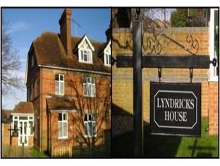 Lyndricks House Hotel Ascot United Kingdom