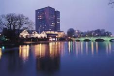 Park Inn Hotel Bedford United Kingdom