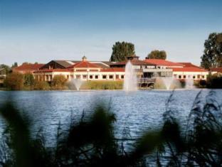 Wyboston Lakes Hotel Bedford United Kingdom