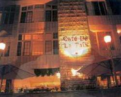 Carlton Hotel Amman Jordan