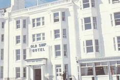 Barcelo Old Ship Hotel Brighton United Kingdom