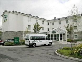 Holiday Inn Bristol Airport Hotel Bristol United Kingdom