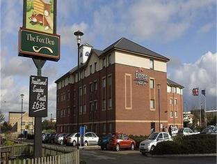 Express By Holiday Inn North Hotel Bristol United Kingdom