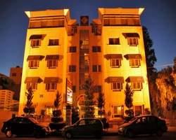 Capri Hotel & Suites Amman Jordan