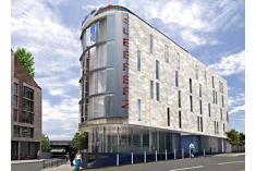 Sleeperz Hotel Cardiff United Kingdom