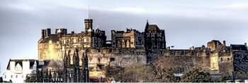 Princes Street Suites Hotel Edinburgh Scotland United Kingdom