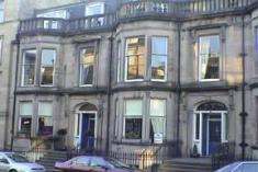 Haymarket Hotel Edinburgh Scotland United Kingdom