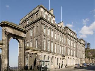 Apex Waterloo Place Hotel Edinburgh Scotland United Kingdom