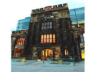 The Glasshouse Hotel Edinburgh Scotland United Kingdom