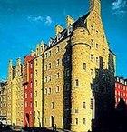 Radisson Blu Hotel Edinburgh Scotland United Kingdom