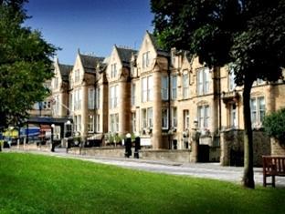 Best Western Bruntsfield Hotel Edinburgh Scotland United Kingdom