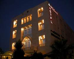 Ocean Hotel Amman Jordan
